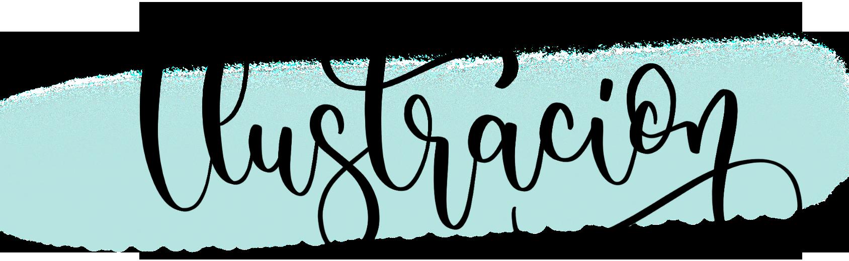 ilustración-lettering